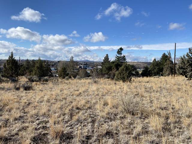 0302 SE Kinkade Road, Madras, OR 97741 (MLS #220112217) :: The Payson Group