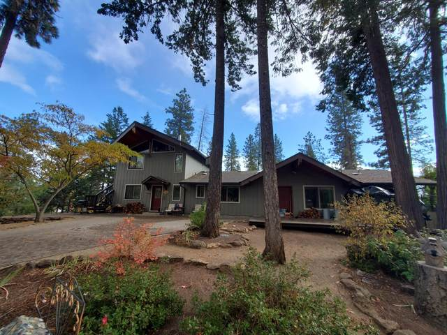 17153 Antioch Road, White City, OR 97503 (MLS #220112219) :: Rutledge Property Group