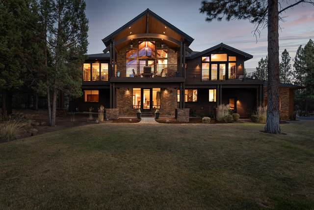 1668 NW Summit Drive, Bend, OR 97703 (MLS #220112220) :: Bend Homes Now
