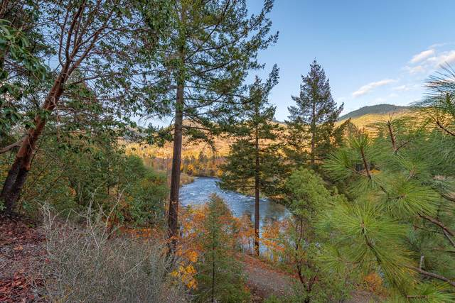 Rogue River Hwy, Grants Pass, OR 97526 (MLS #220112299) :: The Ladd Group