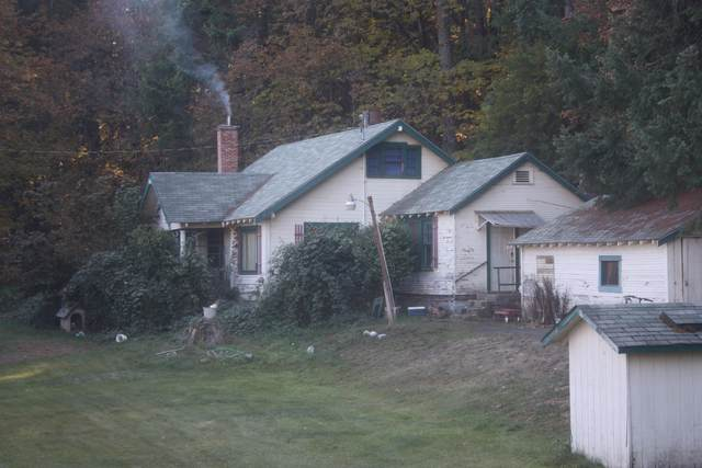 5145 Fish Hatchery Road, Grants Pass, OR 97527 (MLS #220112308) :: Premiere Property Group, LLC