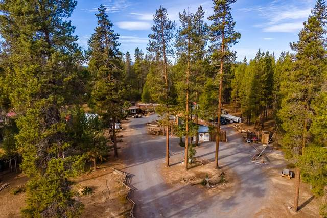 149710 Jerry Road, La Pine, OR 97739 (MLS #220112340) :: Fred Real Estate Group of Central Oregon