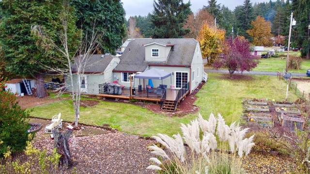 32135 Nichols Lane, Cottage Grove, OR 97424 (MLS #220112368) :: Fred Real Estate Group of Central Oregon
