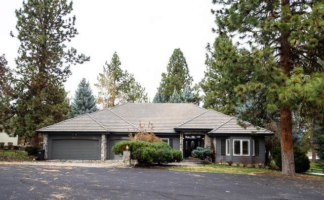20486 Timberline, Bend, OR 97702 (MLS #220112372) :: The Ladd Group