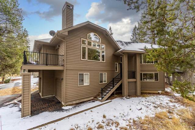 18033-11 White Alder Lane, Sunriver, OR 97707 (MLS #220112385) :: Coldwell Banker Bain