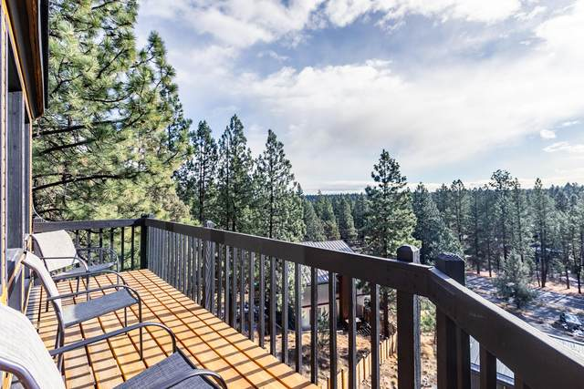 19501 W Campbell Road, Bend, OR 97702 (MLS #220112402) :: The Payson Group