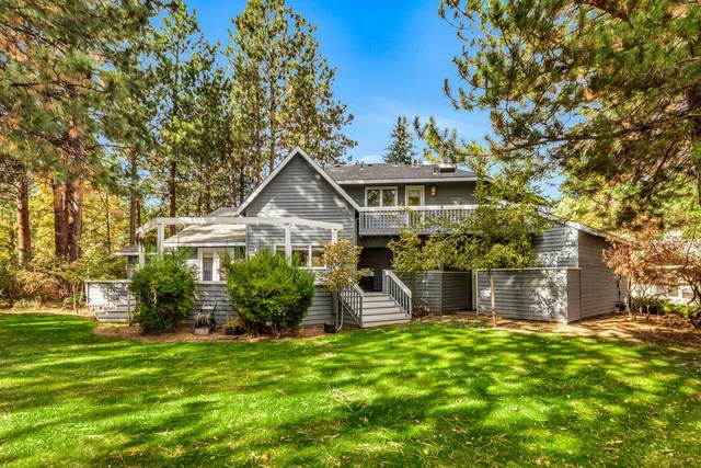 20415 Buttermilk, Bend, OR 97702 (MLS #220112432) :: Fred Real Estate Group of Central Oregon