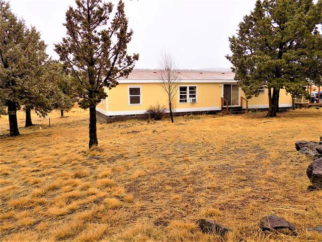 14450 SE Winchester Loop, Prineville, OR 97754 (MLS #220112523) :: Top Agents Real Estate Company