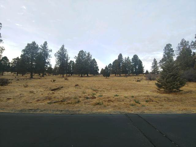 Turnstone Lot 1004, Klamath Falls, OR 97601 (MLS #220112526) :: The Ladd Group