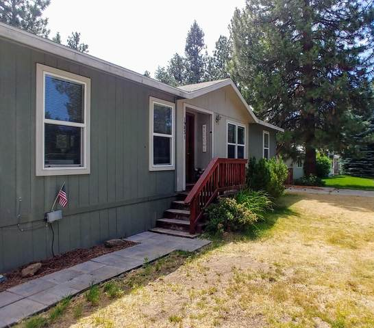 19831 Fennic Court, Bend, OR 97702 (MLS #220112565) :: The Riley Group