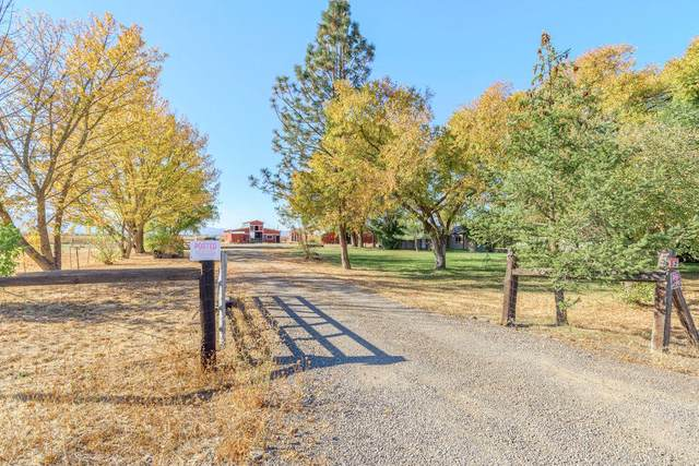 5621 Mcloughlin Drive, Central Point, OR 97502 (MLS #220112566) :: The Payson Group