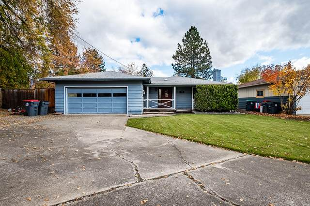 601 Carrington Avenue, Medford, OR 97504 (MLS #220112579) :: Central Oregon Home Pros