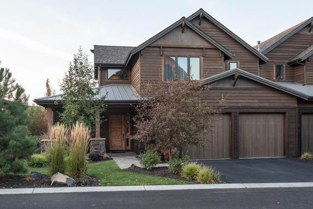 61337 Kindle Rock Loop, Bend, OR 97702 (MLS #220112596) :: The Ladd Group
