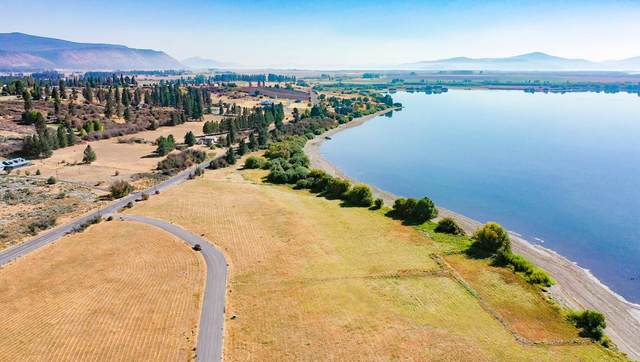 Clearview Drive Lot 5, Bonanza, OR 97623 (MLS #220112621) :: Bend Homes Now