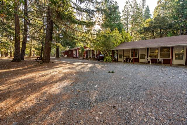 7901 Caves Highway, Cave Junction, OR 97523 (MLS #220112646) :: The Ladd Group