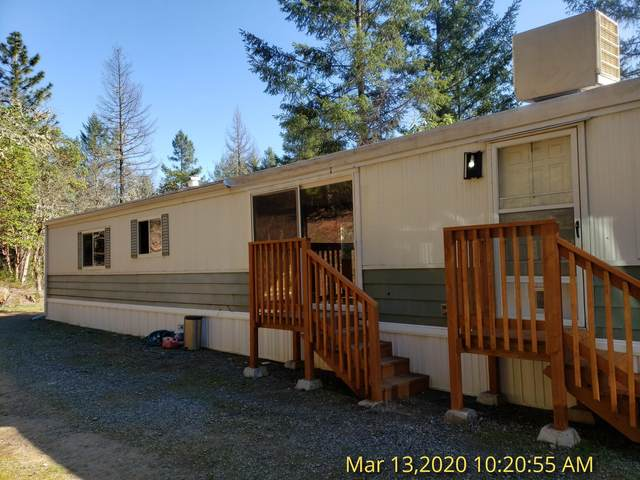 1150 Savage Creek Road, Grants Pass, OR 97527 (MLS #220112656) :: The Payson Group