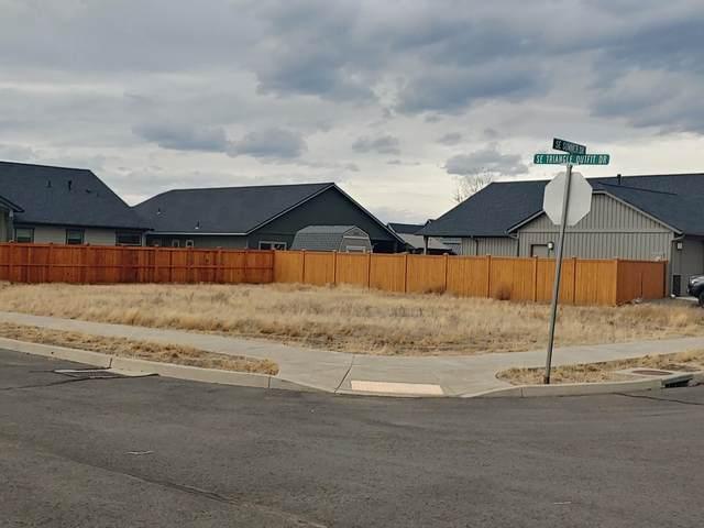 463 SE Sumner Drive, Prineville, OR 97754 (MLS #220112666) :: Bend Relo at Fred Real Estate Group
