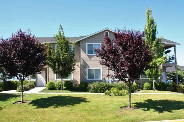 3145 Forest Hills Drive, Medford, OR 97504 (MLS #220112732) :: Central Oregon Home Pros