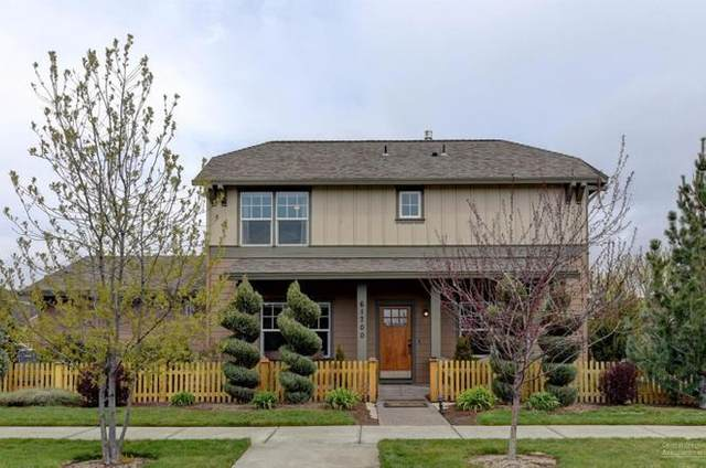 61700 Marigold Lane, Bend, OR 97702 (MLS #220112740) :: Fred Real Estate Group of Central Oregon