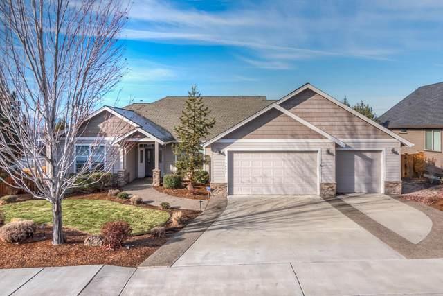 3277 SW Cascade Vista Drive, Redmond, OR 97756 (MLS #220112749) :: Vianet Realty