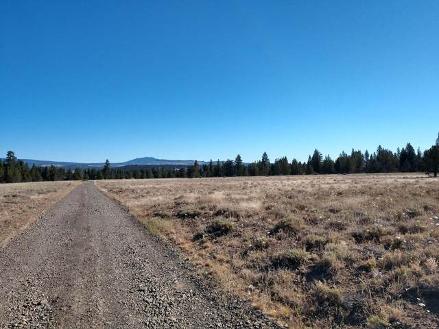 01400 Wright Way, Sprague River, OR 97639 (MLS #220112755) :: The Ladd Group