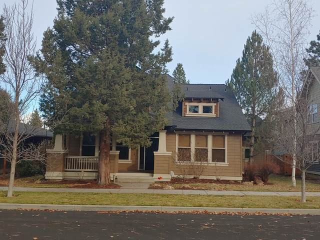 2147 NW High Lakes Loop, Bend, OR 97703 (MLS #220112773) :: Top Agents Real Estate Company