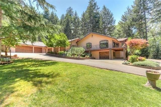 115 Sloan Mountain Lane, Grants Pass, OR 97527 (MLS #220112785) :: Premiere Property Group, LLC