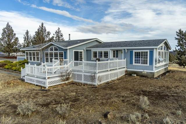 5200 NW Antelope Drive, Terrebonne, OR 97760 (MLS #220112789) :: Fred Real Estate Group of Central Oregon