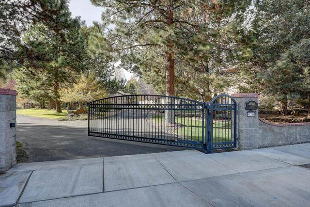 61267 Benham Road, Bend, OR 97702 (MLS #220112800) :: The Payson Group