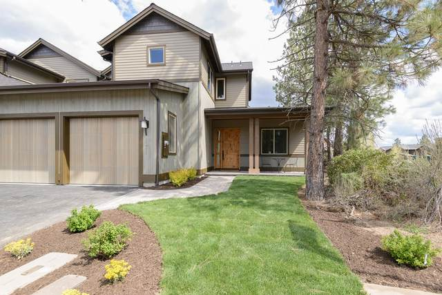 20351 SE Jack Benny Way, Bend, OR 97702 (MLS #220112812) :: Fred Real Estate Group of Central Oregon