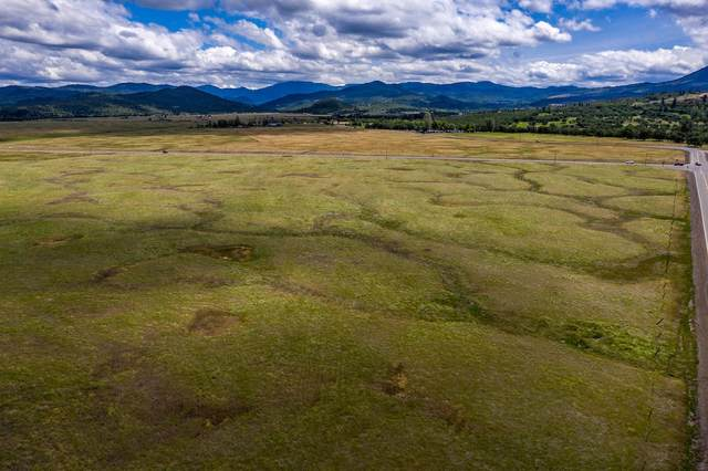 TL 106 Riley Road, Eagle Point, OR 97524 (MLS #220112830) :: Top Agents Real Estate Company