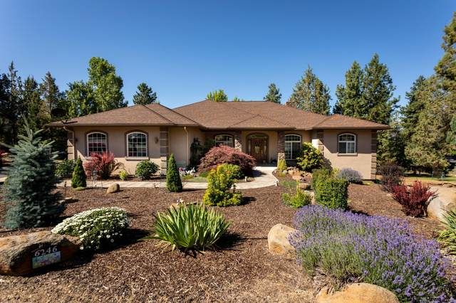 6246 Sanderling Road, Klamath Falls, OR 97601 (MLS #220112841) :: The Ladd Group