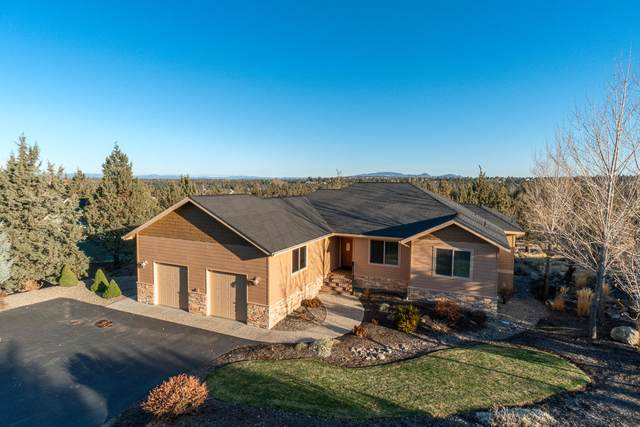 1830 Murrelet Drive, Redmond, OR 97756 (MLS #220112857) :: Bend Homes Now