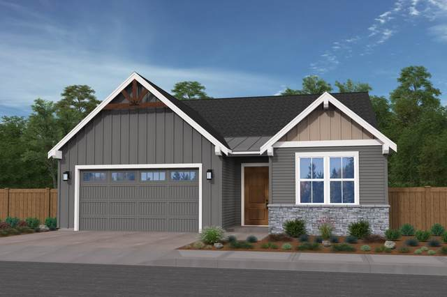 4353-Lot 192 SW Coyote Avenue, Redmond, OR 97756 (MLS #220112871) :: The Riley Group