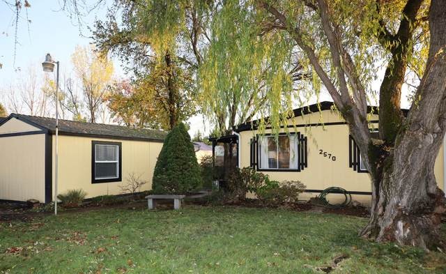 2570 Terrmont Street, White City, OR 97503 (MLS #220112899) :: Coldwell Banker Sun Country Realty, Inc.