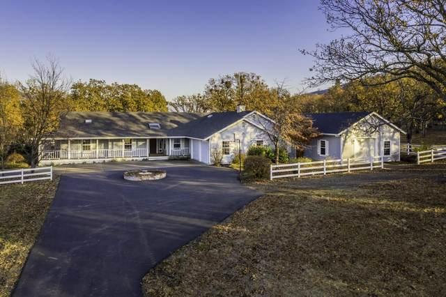 6633 Rapp Lane, Talent, OR 97540 (MLS #220112904) :: Top Agents Real Estate Company