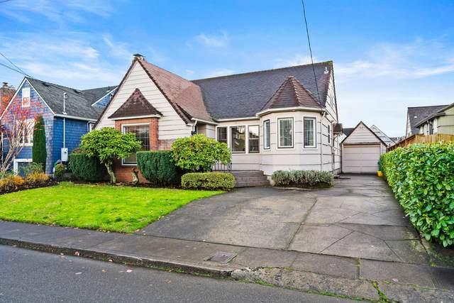 2014 NE Crane Street, Portland, OR 97211 (MLS #220112907) :: Coldwell Banker Sun Country Realty, Inc.