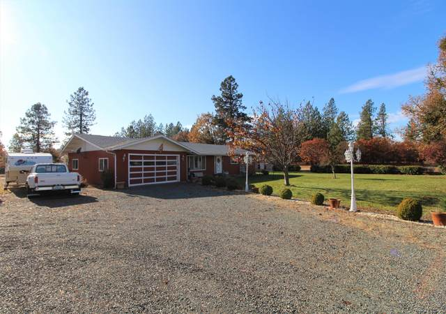 114 Hampden Road, Grants Pass, OR 97526 (MLS #220112911) :: Bend Relo at Fred Real Estate Group