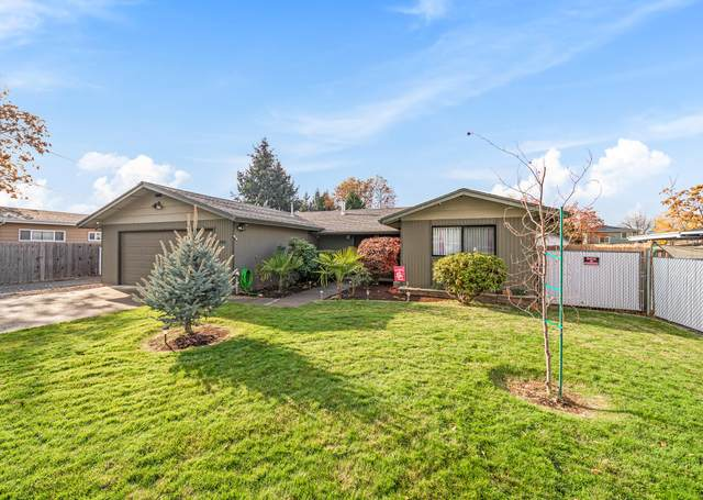 1005 Wabash Avenue, Medford, OR 97504 (MLS #220112937) :: The Payson Group