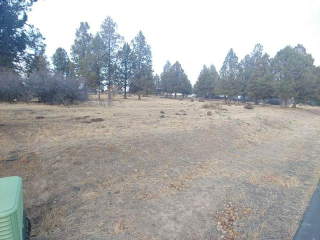 Turnstone Lot 1005, Klamath Falls, OR 97601 (MLS #220112942) :: Bend Homes Now