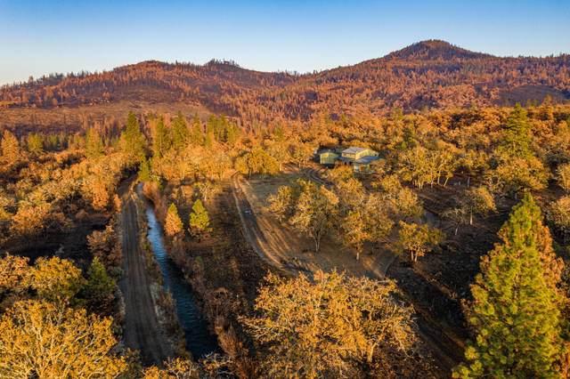 5000 Butte Falls Highway, Eagle Point, OR 97524 (MLS #220112945) :: Central Oregon Home Pros