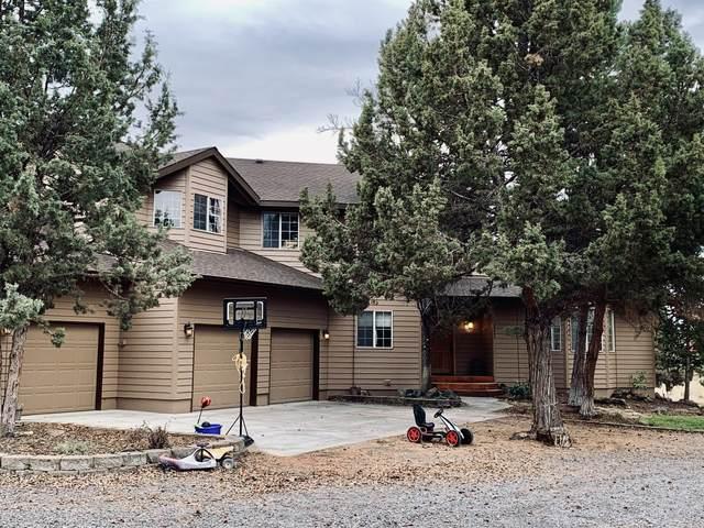 22855 Mcgrath Road, Bend, OR 97701 (MLS #220112951) :: Central Oregon Home Pros