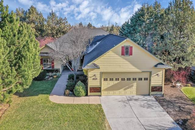 63286 NE Brightwater Drive, Bend, OR 97701 (MLS #220112960) :: The Payson Group