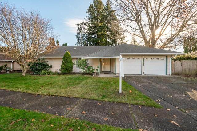 20000 SW Imperial Street, Aloha, OR 97006 (MLS #220112962) :: Coldwell Banker Sun Country Realty, Inc.