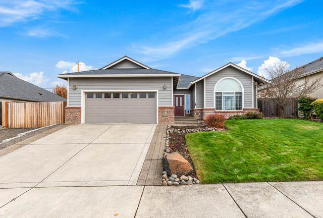 626 Thomasville Drive, Medford, OR 97504 (MLS #220112963) :: Bend Relo at Fred Real Estate Group