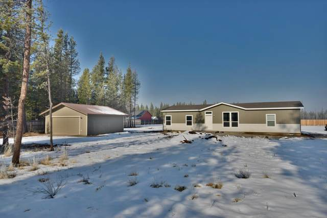 53055 Loop Drive, La Pine, OR 97739 (MLS #220112970) :: The Riley Group