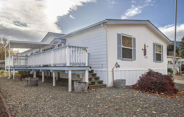 222 Ollis Road #78, Cave Junction, OR 97523 (MLS #220112989) :: The Ladd Group