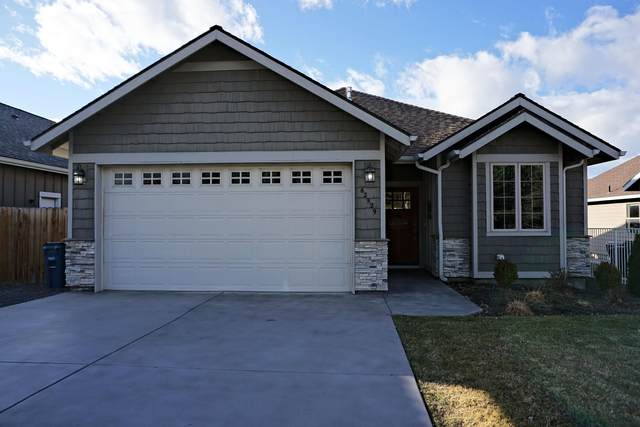 62529 Eagle Road, Bend, OR 97701 (MLS #220112996) :: The Payson Group