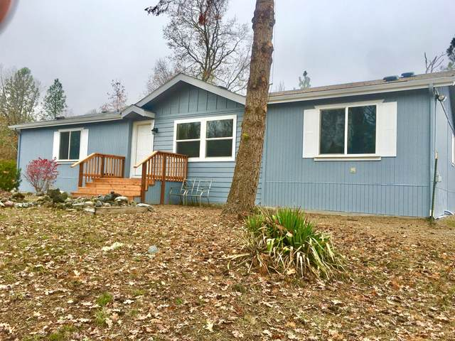 800 Plum Tree Ln, Grants Pass, OR 97526 (MLS #220113001) :: Team Birtola | High Desert Realty