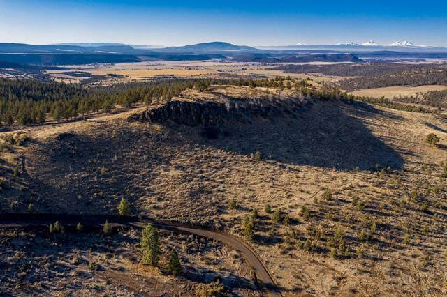 5896 Johnson Creek Road, Prineville, OR 97754 (MLS #220113002) :: Top Agents Real Estate Company